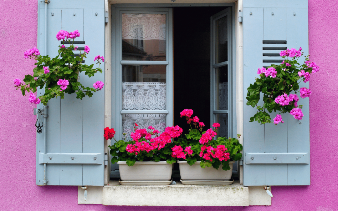 Comment laver ses vitres sans faire de traces?