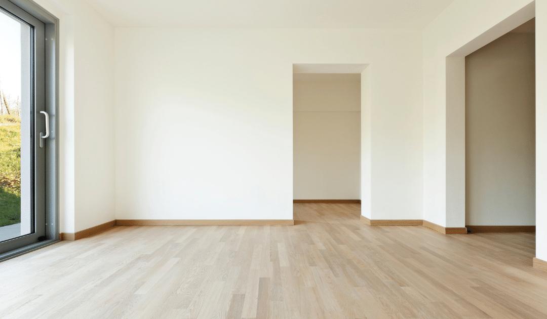 Comment bien nettoyer sa maison après des travaux ?